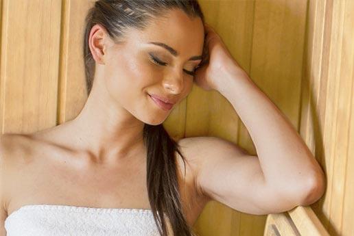 Fitnessstudio mit Sauna in Langenhorn
