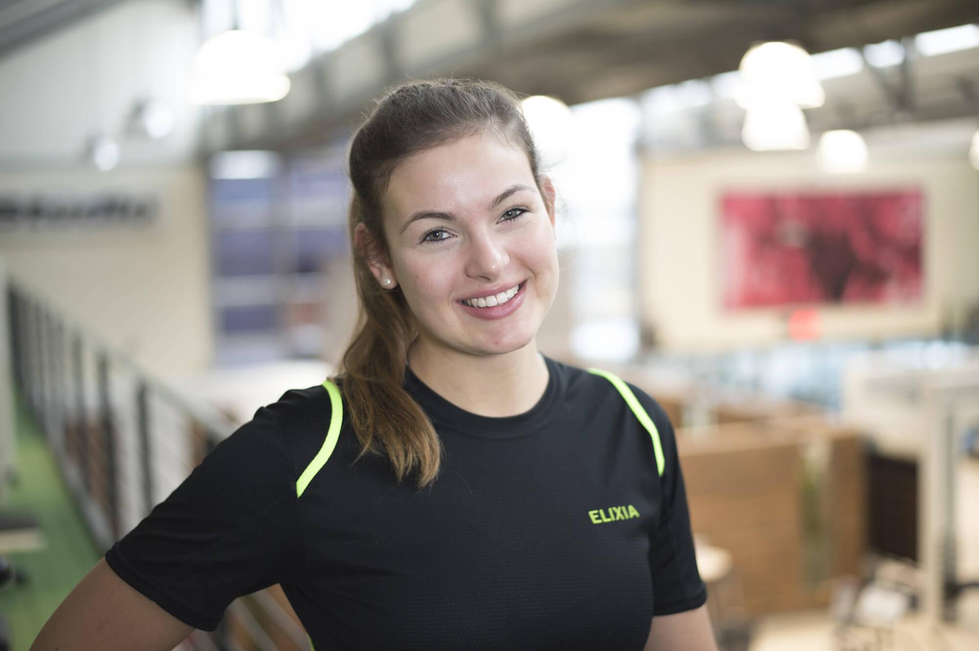 Annika Vierdt