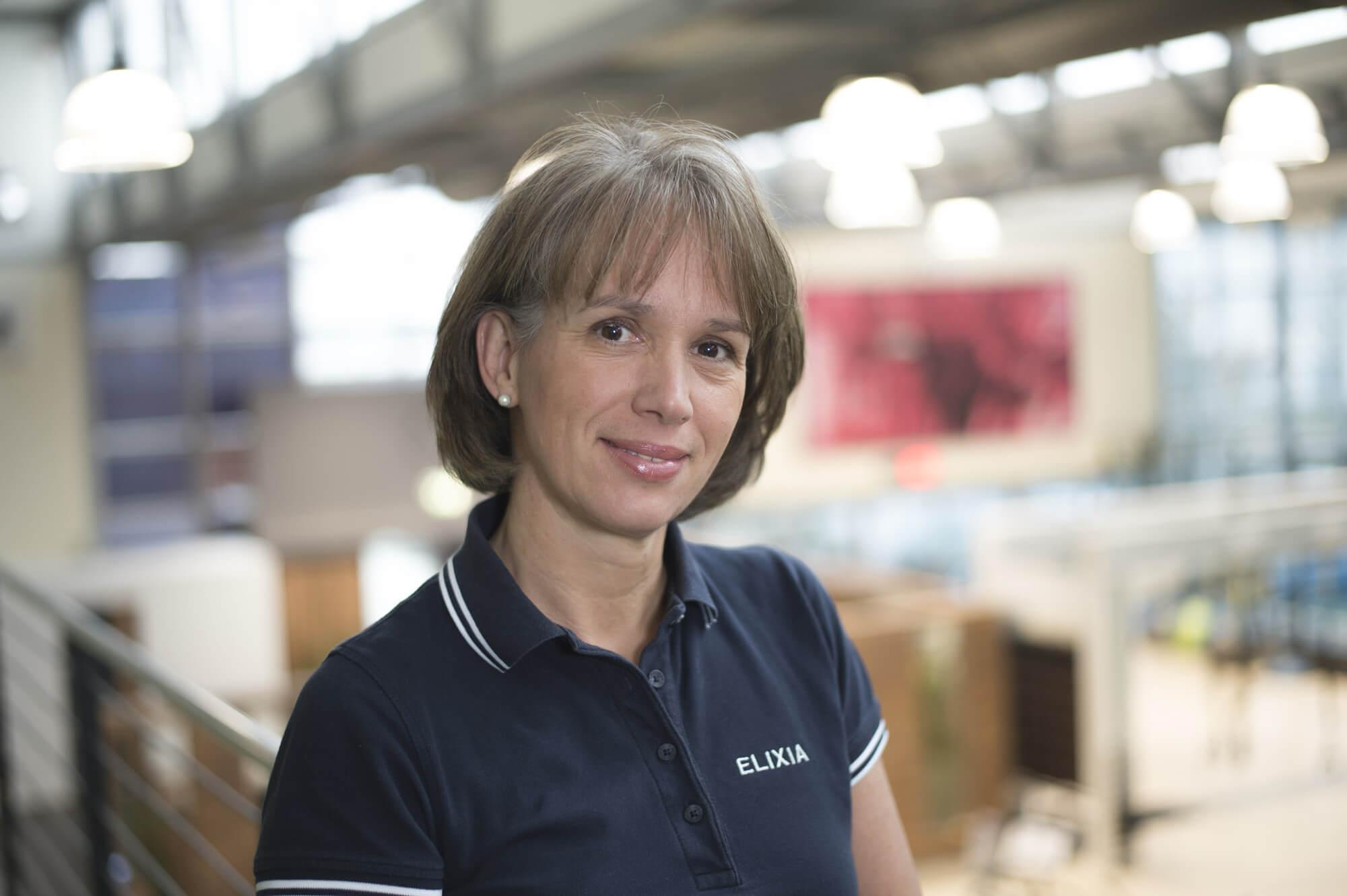Ulrike Wiens