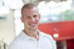 Florian Klüssendorf