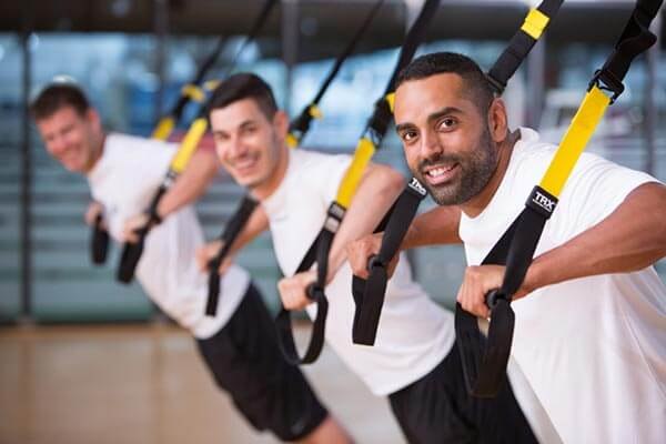Functional Training mit Hamburg Elixia