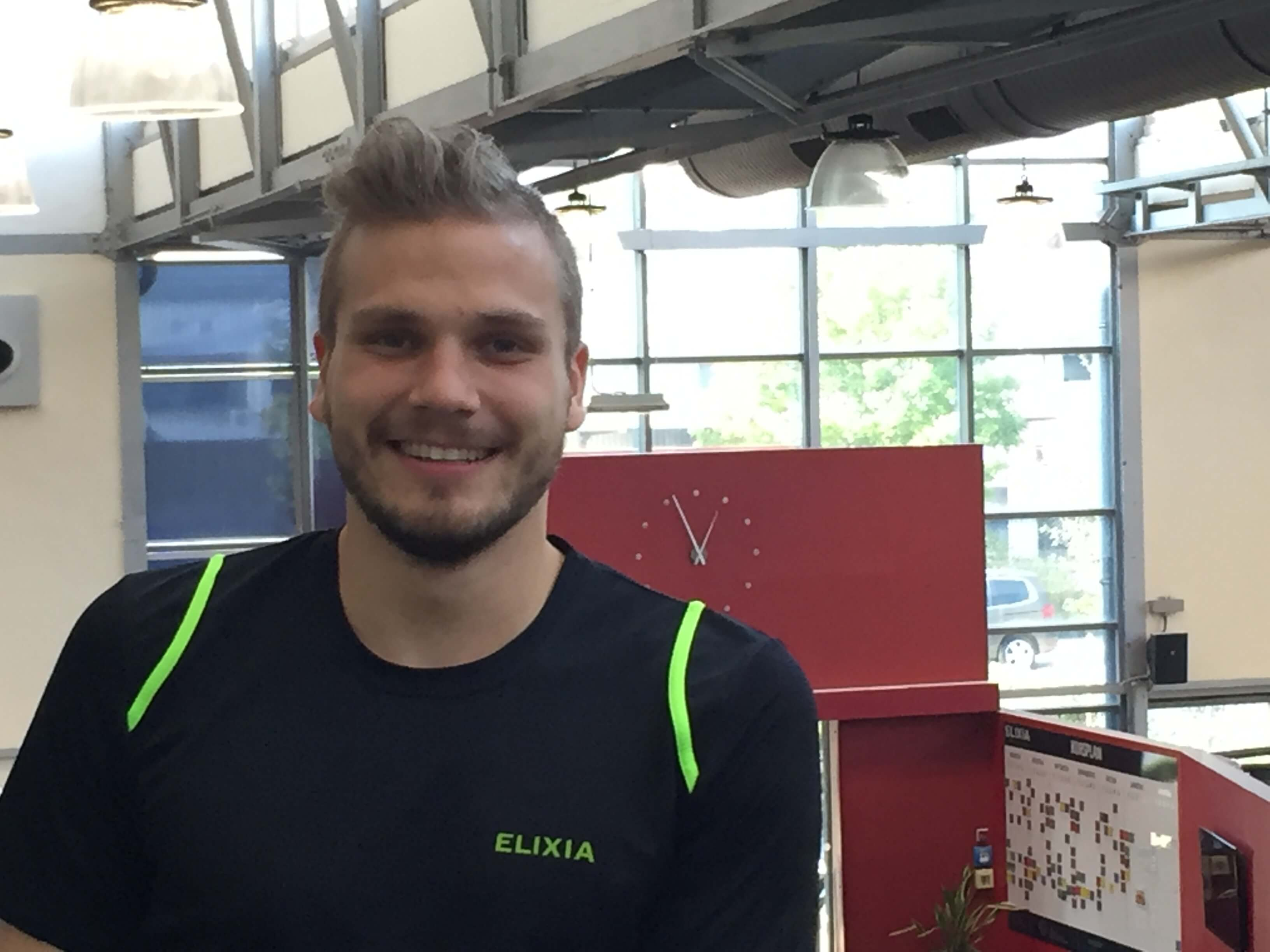 Andreas Kensbock