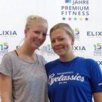Bewertung von Lisa und Janina zum Elixia Hamburg