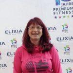Feedback von Stefanie zu unserem Fitnessstidio in Hamburg - Elixia