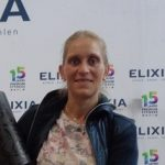 Fitnessbewertung von Anna-Kristina