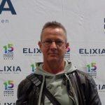 Meinung von Mathias zu Fitnessstudio Hamburg Elixia