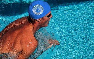 Ab sofort neu: Schwimmtraining im ELIXIA