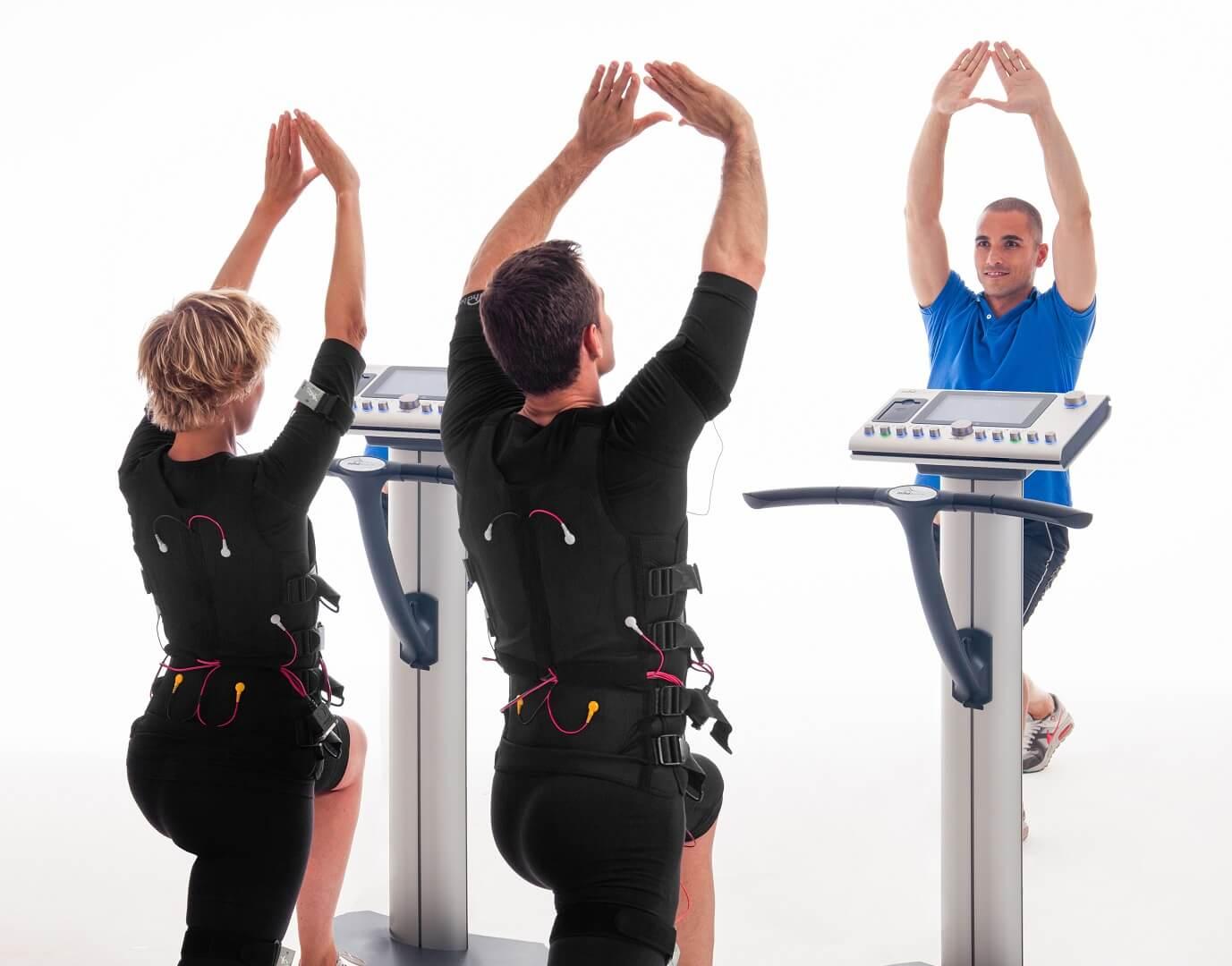 ems personaltraining elixia vitalclub hamburg fitnessstudio langenhorn. Black Bedroom Furniture Sets. Home Design Ideas