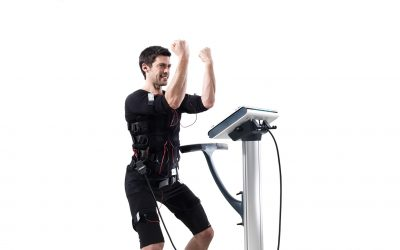 EMS Training – Individuelles Training mit  Personal Trainer.