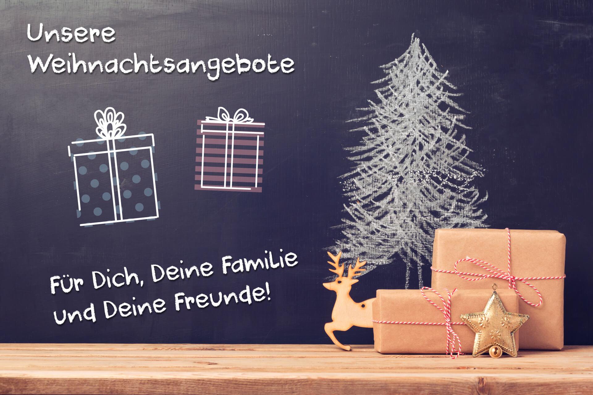 weihnachtsangebote f r freunde elixia vitalclub hamburg fitnessstudio langenhorn. Black Bedroom Furniture Sets. Home Design Ideas