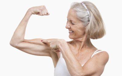 Muskeln – die Apotheke des Körpers