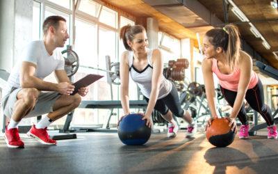 Hoch-intensiv und hoch-effektiv trainieren