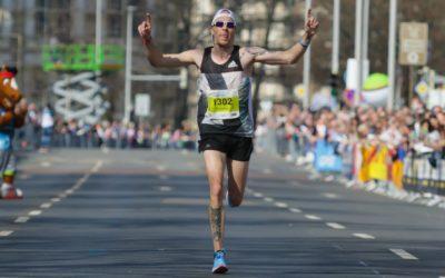Wie laufe ich einen Marathon? Teil 2