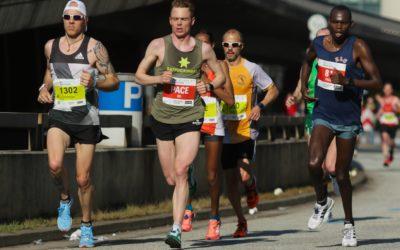 Wie laufe ich einen Marathon? Teil 1