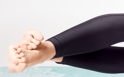 YOGA WORKSHOP SPIRALDYNAMIK TEIL 1 – Ausrichtung deiner Füße