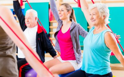 Reha Sport im ELIXIA – Rehabilitationssport – Deine Krankenkasse zahlt.