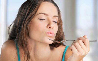Gesundes essen – wieder genießen lernen