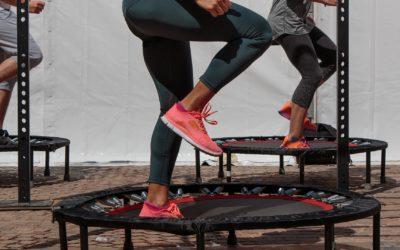 2. Jumping Fitness Special – AUSGEBUCHT