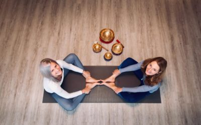 Yoga Special Soundhealing – Yoga & Klangschale