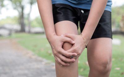 ARTHROSE STUDIE – Untrainierte Teilnehmer gesucht.