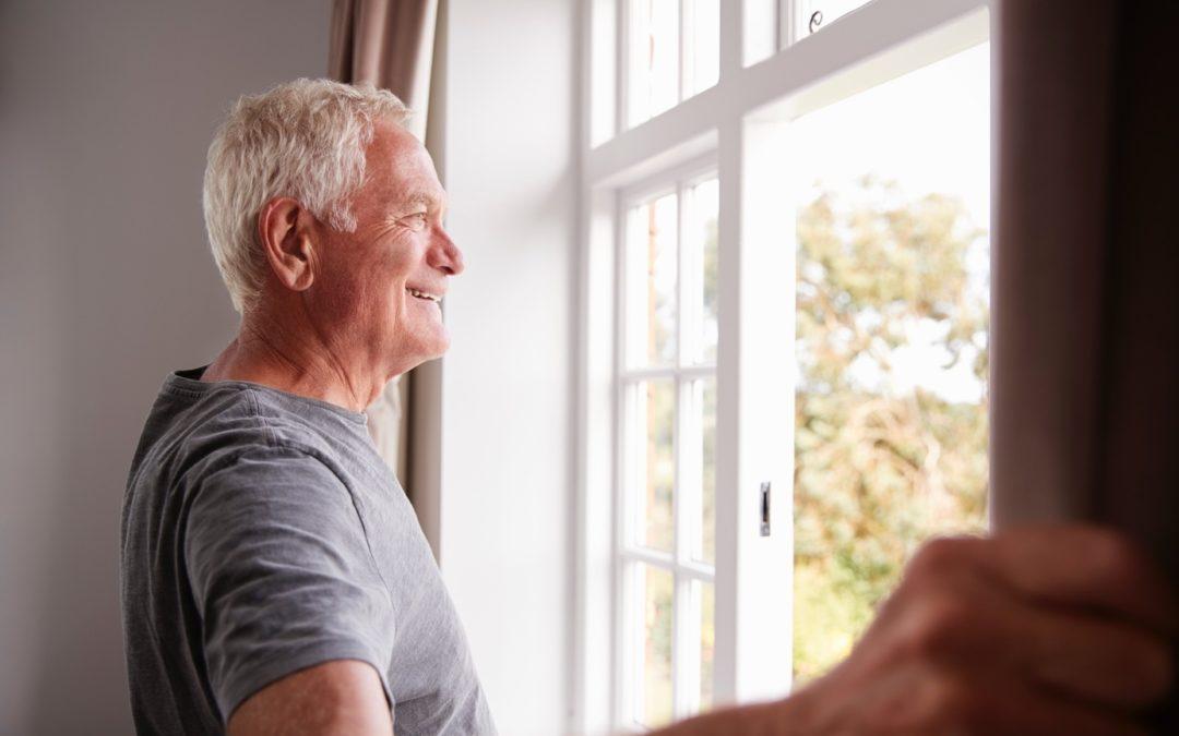 Welche Auswirkungen hat die Luft in Ihren Wohnräumen auf Ihre Gesundheit?