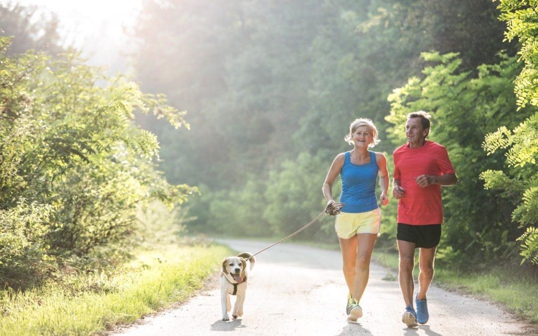 Warum abnehmen durch intensives Joggen nicht funktioniert