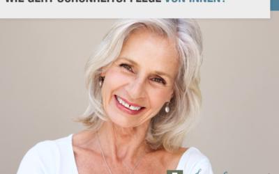 Kräftiges Haar – starkes Immunsystem – viel Energie