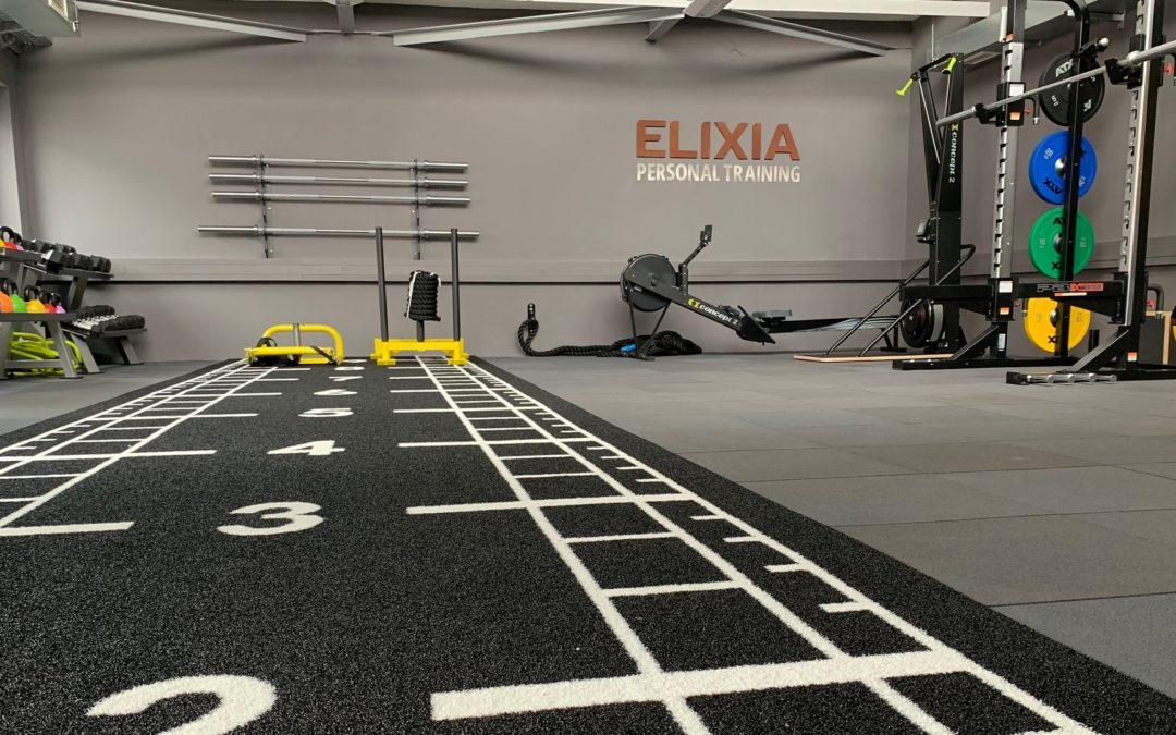 NEU: Das Personal Training Loft im ELIXIA – Jetzt Schnuppertraining buchen