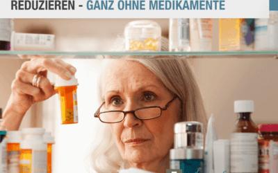 Entzündungen im Körper reduzieren – ohne Medikamente