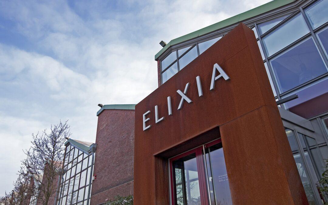 Hinweise an unsere Mitglieder und Gäste – ELIXIA bis auf Weiteres geschlossen