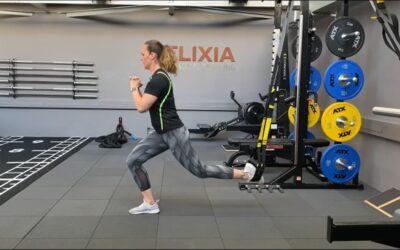 TRX Workout Level 3