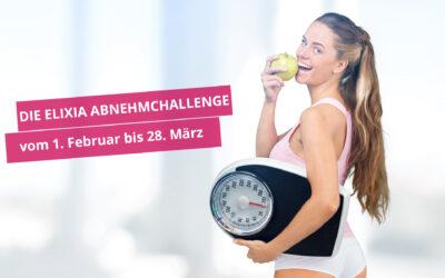 Die Abnehmchallenge 2021 – bis Ostern 5kg weniger!