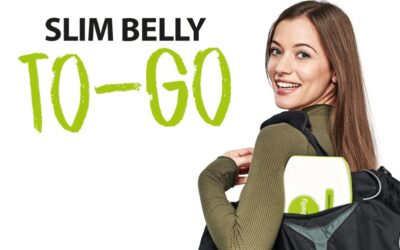 NEU: Slim Belly@Home – Das Figurtraining für zuhause.