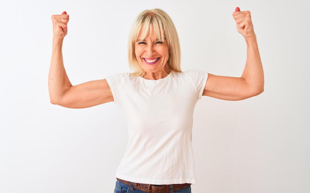 Von der Hormonbalance bis zum Blutzuckerspiegel – verbessern Sie Ihre Gesundheit und Ihr Wohlbefinden mit gezieltem Muskeltraining!