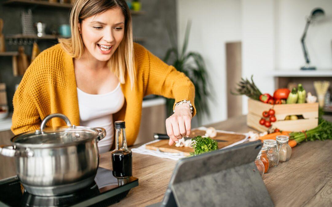 Schlank und fit mit den richtigen Zutaten auf dem Teller! Genießen Sie gesund für den optimalen Muskelaufbau und eine schlanke Figur – inklusive Rezept!